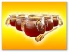 Miel et pate à tartiner
